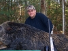 Troy Patterson with Tennessee Boar